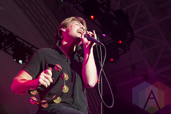Photos: Hanson, The Seasons @ CNE
