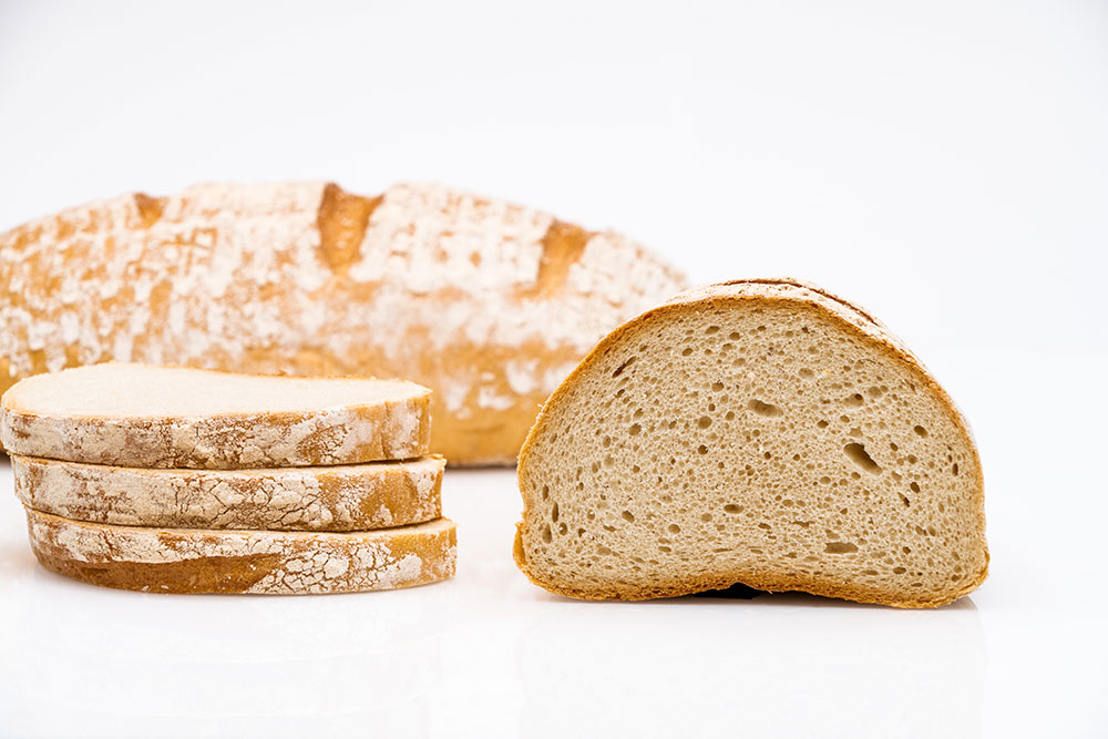 Homely Bread