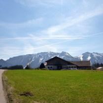 Chiemgau und Simsee- 09