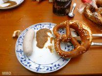 Endlich Frühstück