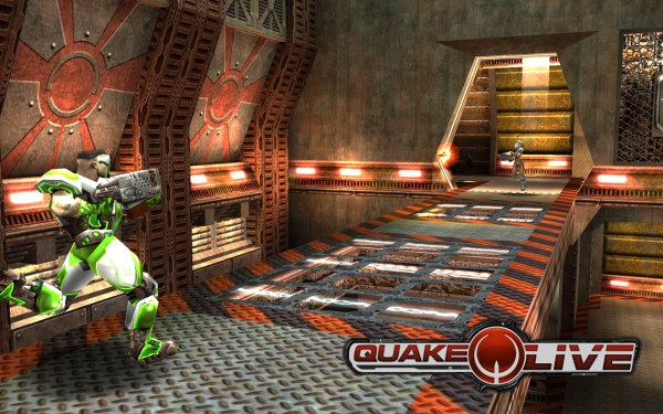 Quake Live Review