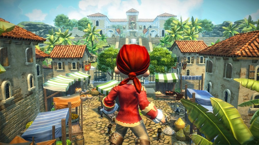 Square Enix and Bigpoint Unveils Gameglobe   MMO Bomb Square Enix and Bigpoint Unveils Gameglobe