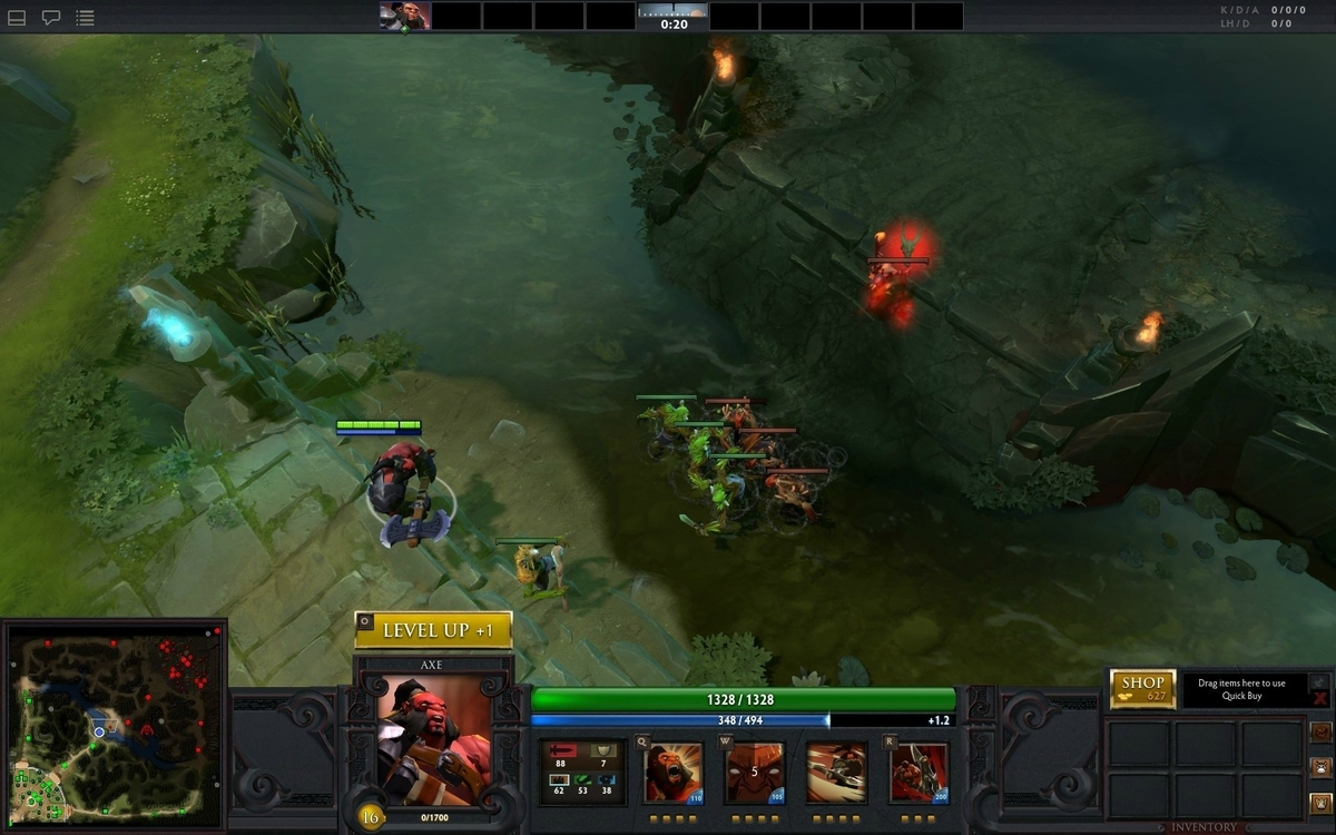 Dota 2 Review And Download