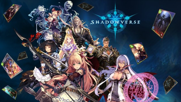 Card Battle Game Shadowverse Hits Steam - MMO Bomb