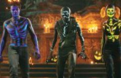 A primeira atualização importante (acesso antecipado) do Bloodhunt chega bem a tempo para o Halloween