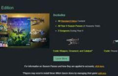 Destiny 2 planeja trancar duas masmorras atrás de paywalls e a Internet não está tendo nada disso
