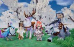 Salve o mundo mais adorável no novo MMO Dragon & Home do Sandbox de HIG