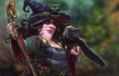 Elvenar celebra o Halloween com o evento Misty Forest