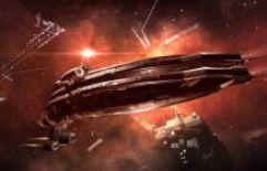 Quasar testa bem e pode abrir caminho para mudanças tremendas no universo online EVE