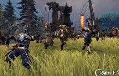 Crowfall Dev ArtCraft confirma dispensas