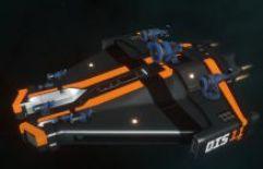 Dual Universe lança atualização do Ares menos de um mês depois de colocá-lo no roadmap