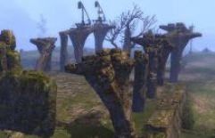 ArenaNet delineia planos para o mundo contra a reestruturação do mundo em Guild Wars 2