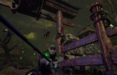 Jogo multijogador Samurai Hanako: Honor & Blade é lançado no Steam