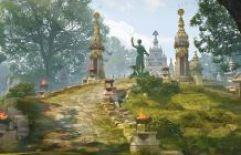 Novo MMORPG Into The Echo se autodenomina