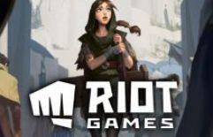 Riot Games Snags Ex-Witcher 3 Lead Quest Designer Para Trabalhar No MMO League Of Legends