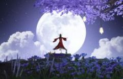 Swords Of Legends Online comemora o Festival da Lua