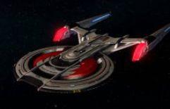 Star Trek Online oferece aos jogadores a chance de pegar o espelho do universo Gagarin Navio de guerra em seu evento mais recente
