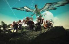 Novo Battle Pass do TERA Console será lançado na próxima semana
