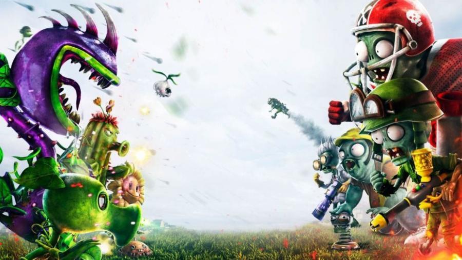 Buy Plants Vs Zombies Garden Warfare PvZ GW MMOGA