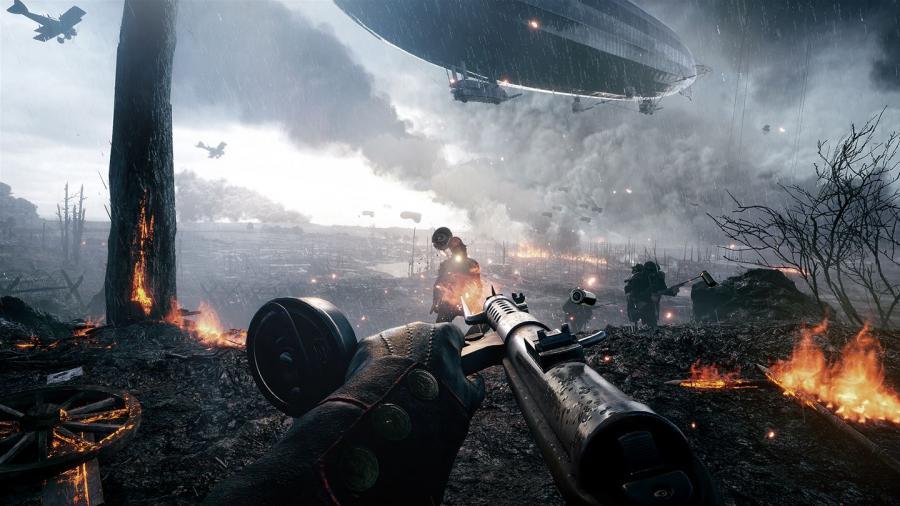 Buy Battlefield 1 Xbox One Download Code MMOGA