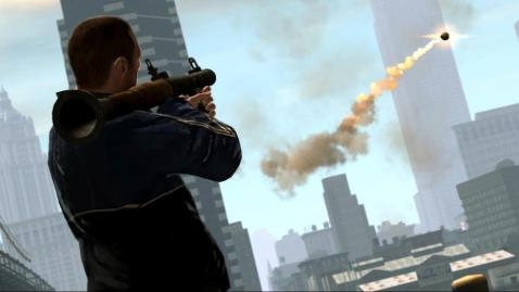 Image result for Grand Theft Auto IV Complete Edition