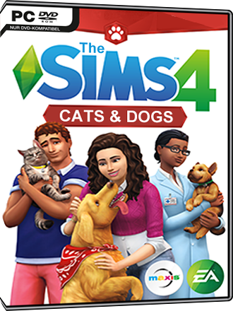 Die Sims 4 Hunde Amp Katzen Kaufen Sims 4 Cats Amp Dogs MMOGA