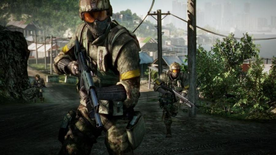 Battlefield Bad Company 2 Vietnam Kaufen Uncut Key