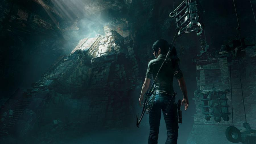 Shadow Of The Tomb Raider Xbox One Download Code MMOGA