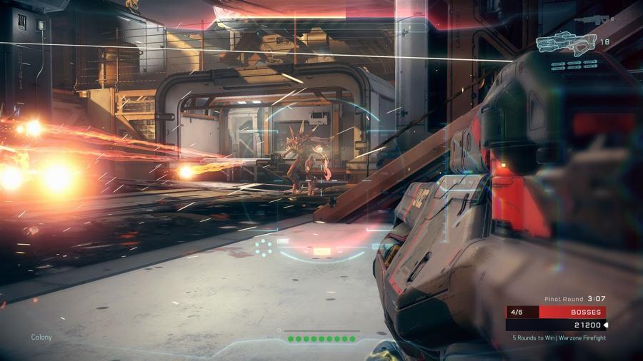 Halo 5 Guardians Xbox One Cdigo De Descarga MMOGA