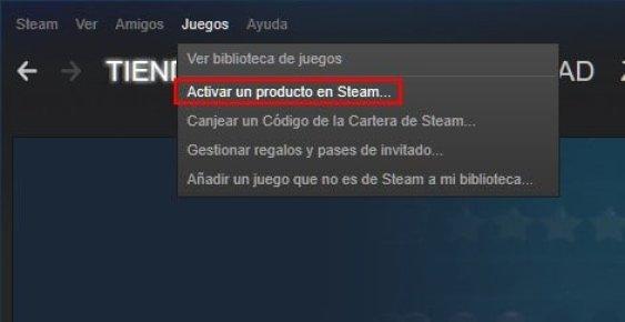 activar-en-steam