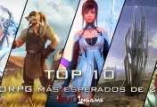 TOP 10 - Los MMORPG más esperados para 2017