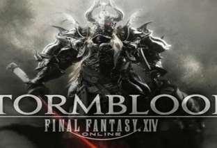 Nuevo vídeo de Final Fantasy XIV: Stormblood