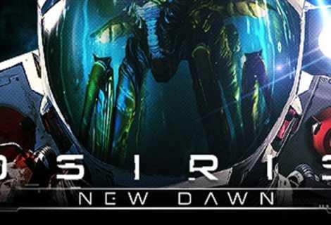 Ya está disponible el update Proteus II Unearthed para Osiris: New Dawn