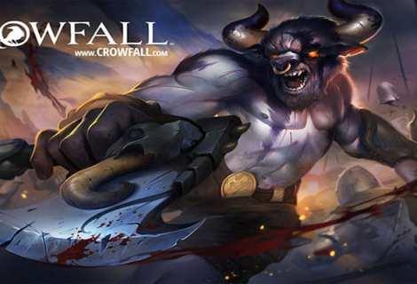 Llegan las Fae, la nueva raza alada de Crowfall