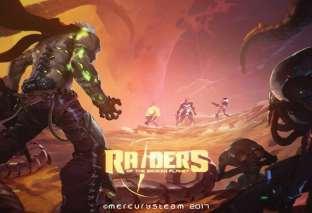 Raiders of the Broken Planet - Nuevo vídeo, fecha de lanzamiento y precio