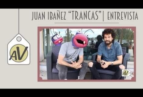 """Entrevista JUAN IBAÑEZ """"TRANCAS"""" por el Almacén del Vapeo"""