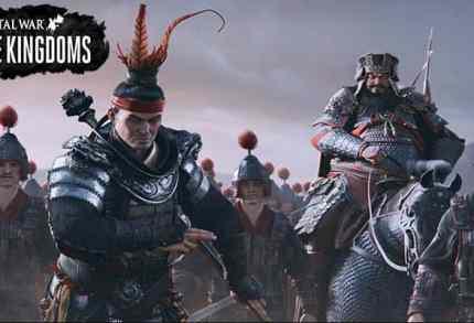 Total War: Three Kingdoms crackeado por Codex burlando el Denuvo 6.0