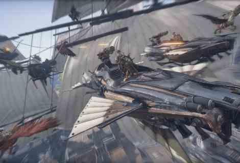 Ascent: Infinite Realm (A:IR) ¿otro MMORPG coreano con Pay to Win?