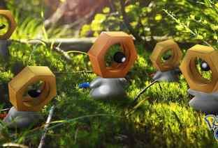 Una versión Shiny de Meltan aparecerá en Pokémon GO por tiempo limitado