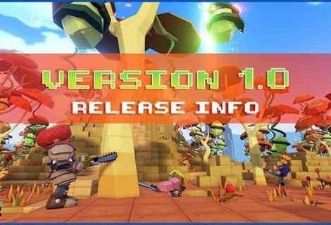 PixARK recibirá su versión 1.0 y su lanzamiento oficial el 31 de Mayo