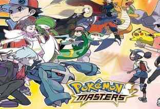 Anunciado Pokémon Masters para dispositivos Android e iOS
