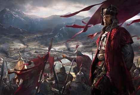 Total War: Three Kingdoms ya disponible en formato Windows PC - Nuevo tráiler de estreno