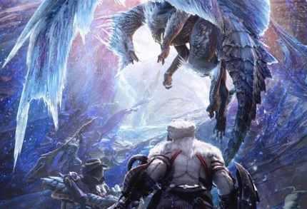 Así son las subespecies de Monster Hunter World: Iceborne y otros detalles