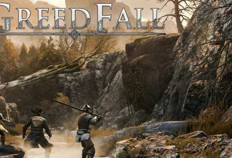 Análisis [Review] GreedFall