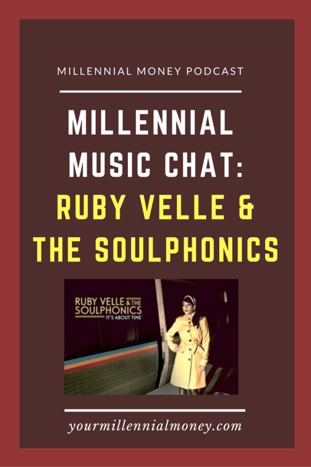 Check out this cool new band from Atlanta, and hear all about Ruby's entrepreneurial venture into music.