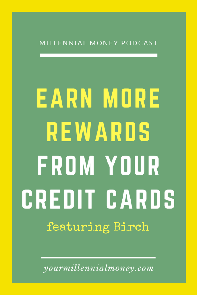 Are you maximizing your rewards from credit cards? You should be...rewards are worth real money in your pocket!