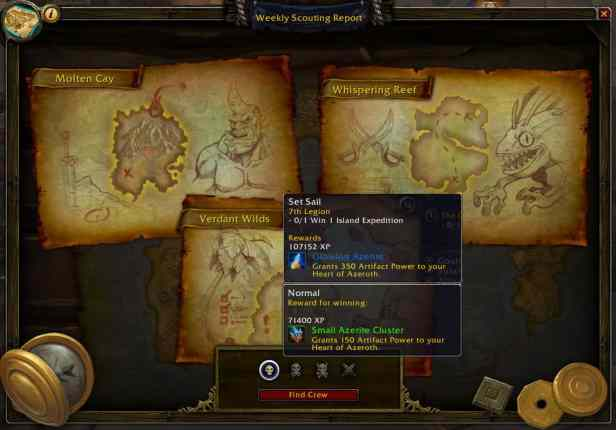 wow-leveling-guide-island-expeditions