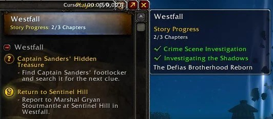 wow-leveling-guide-journals
