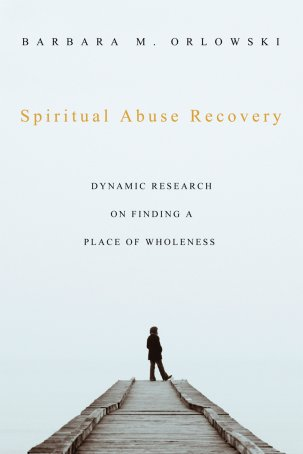 Barb Orlowski Spiritual Abuse Recovery on Women in Ministry blog by Cheryl Schatz