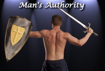 man's authority on Women in Ministry Blog by Cheryl Schatz